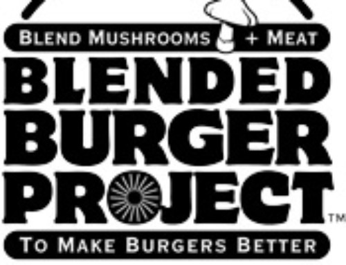 The Blended Burger Project